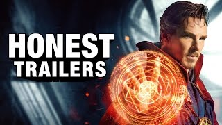 Honest Trailers - Doctor Strange