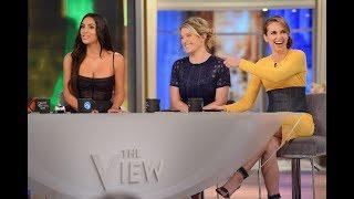 Kim Kardashian On Relationship With Caitlyn Jenner, Sweet Surprise For Kanye