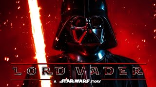 "Darth Vader: A Star Wars Story (2018 Movie) Teaser Trailer ""The Rise of Darth Vader"" (FanMade)"