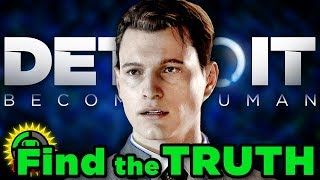 The HUNT Is On! | Detroit Become Human (Part 2)