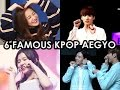 6 Famous Kpop Aegyo You Should Know (Cut...mp3