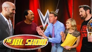 DAMN! It's mail day! - The JBL (Not Cole) Show - Ep. #113