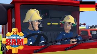 Feuerwehrmann Sam   Auf gefährlichen Pfaden   Cartoons für Kinder
