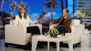 Allison Janney Is Looking for Her