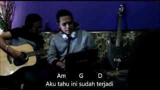 Sandiwara Cinta (Repvblik) Cover Alasi Band Kord Gitar