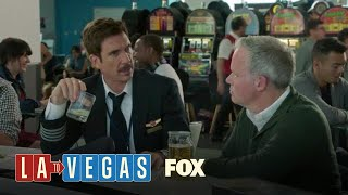 Captain Dave Goes To The Airport Bar | Season 1 Ep. 1 | LA TO VEGAS