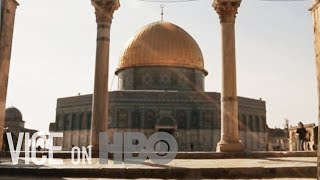 This Is Why Evangelical Christians Love Israel (VICE on HBO, Full Segment)