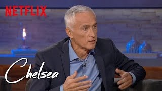 Jorge Ramos on Hatred in America and Donald Trump   Chelsea   Netflix