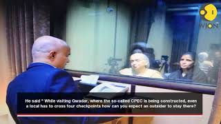Pro-Pakistan statements by Kulbhushan Jadhav due to force and torture: Baloch activist