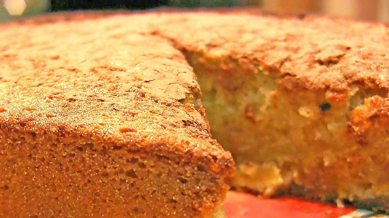 Сладкий пирог на кефире рецепты с сладкие