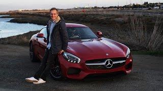 Mercedes AMG GT S - GRIP - Folge 299 - RTL2