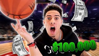 STARTING OFF THE NEW YEAR GIVING AWAY $100,000!!!