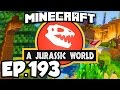 Jurassic World: Minecraft Modded Surviva...mp3