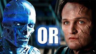 Terminator Genisys - WILL SKYNET WIN?!
