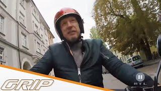 Kleine Stromer für die City - GRIP - Folge 419 - RTL II