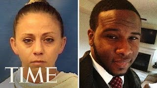 Dallas Cop Charged With Killing Black Neighbor In His Apartment Has Been Fired | TIME