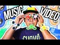 I Love FIDGET SPINNERS! [Official Music ...mp3
