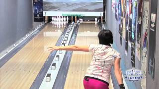 Picking the Right Bowling Ball for a Long Oil Pattern