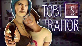 LIFE IS VORBEI: TOBI IS TRAITOR 💀 TTT #072 ★ Trouble in Terrorist Town