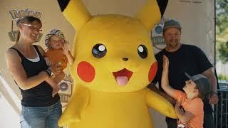 Pokémon GO - Safari Zone Dortmund 2018