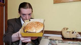 How Fresh Is McDonald