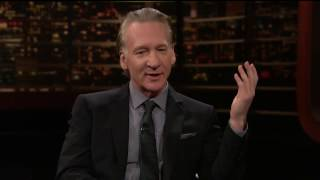 Jake Tapper on the Fourth Estate | Real Time with Bill Maher (HBO)