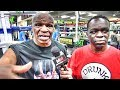 Did Canelo or GGG really win? Mayweather...mp3