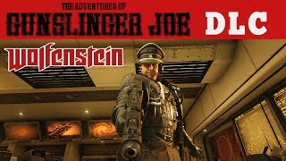 Wolfenstein 2 DLC The Adventures of Gunslinger Joe - Full Walkthrough