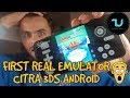 Real 3DS emulator for Android smartphone...mp3