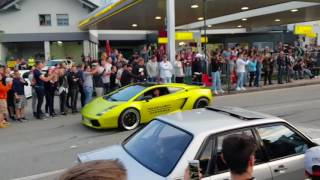Wörthersee 2017 turbos