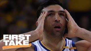 Zaza And Kawhi: NBA Should