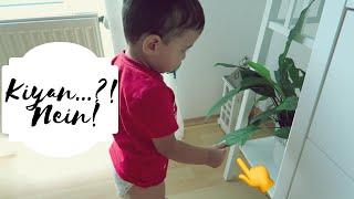 Everyday life: Kiyan?! Nein! | Familien Alltag | Daily Vlog | Filiz