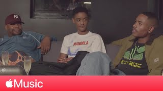 The Internet: New York City gathering and Paris Fashion Week [S2 Ep. 2] | Beats 1 | Apple Music