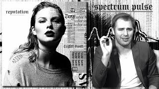 Taylor Swift - reputation - Album Review