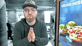 Unboxing My Ultimate McDonald