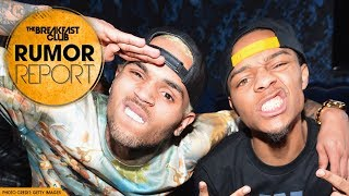 Bow Wow Wonders How He Fell Out With Chris Brown
