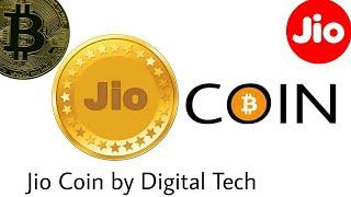 JioCoin | Reliance Jio CryptoCurrency | Indian CryptoCurrency | Jio coin ICO | Jio Coin Buy