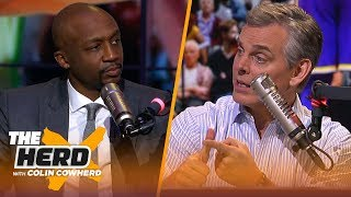 Jason Terry breaks down the young Lakers squad, Kawhi
