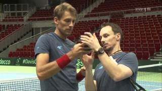 Kronika Davis Cup by BNP Paribas #2