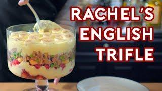 Binging with Babish: Rachel