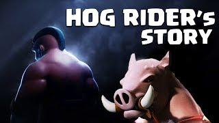 How the Hog Rider met his Hog! - The Hog Rider