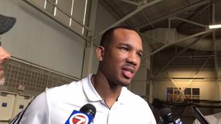 Avery Bradley on Jayson Tatum, Jimmy Butler trade and Boston Celtics offseason
