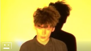 The Jesus And Mary Chain - Happy When It Rains (Official Video)
