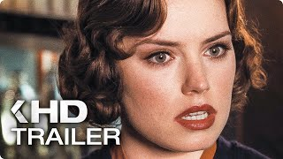 MURDER ON THE ORIENT EXPRESS Trailer 2 (2017)