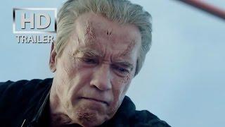 Terminator Genisys | official Big Game TV Spot (2015) Arnold Schwarzenegger