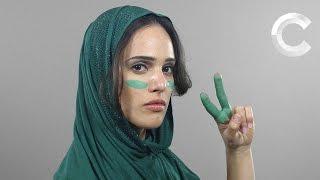 Iran (Sabrina) | 100 Years of Beauty | Ep 3