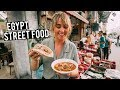 We Tried Egypt Street Food | Must Eat Lo...mp3
