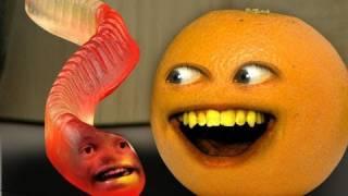 Annoying Orange - Gumbrawl