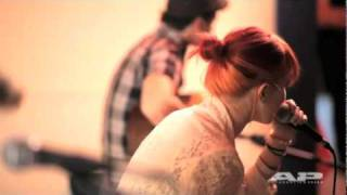Paramore - Feeling Sorry (AP Sessions Live Acoustic)