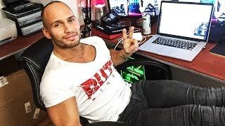Wie viel Geld mit Streamen verdient? l twitch.tv/flyinguwe87